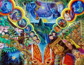 Ayahuasca & the start of a new life (part one)